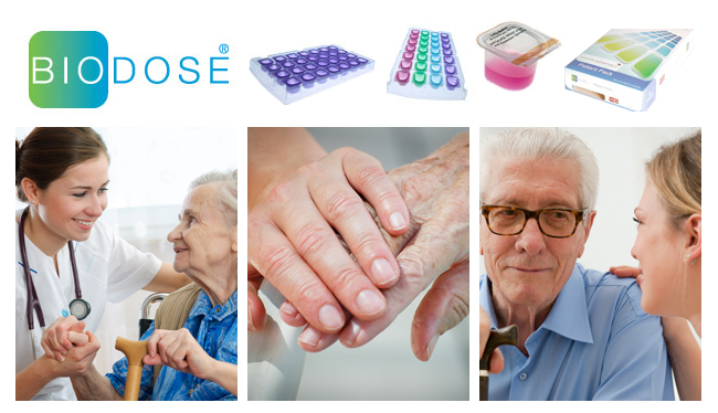 Benefits Of Biodose In Care Homes